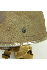 Engelse Parachutisten Helm - BMB 1944