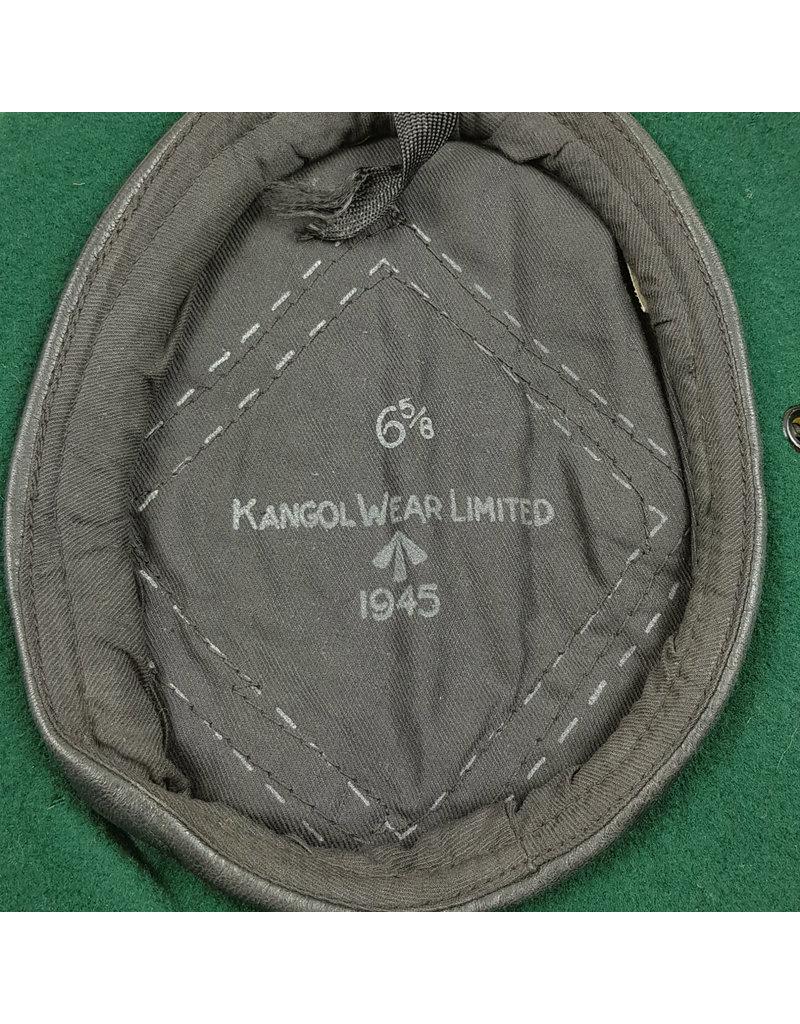 British Commando Beret - 1945