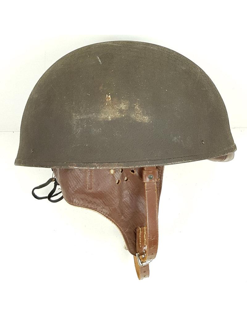 British Dispatch-Rider Helmet