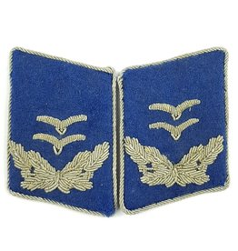 Luftwaffe Collar Tabs