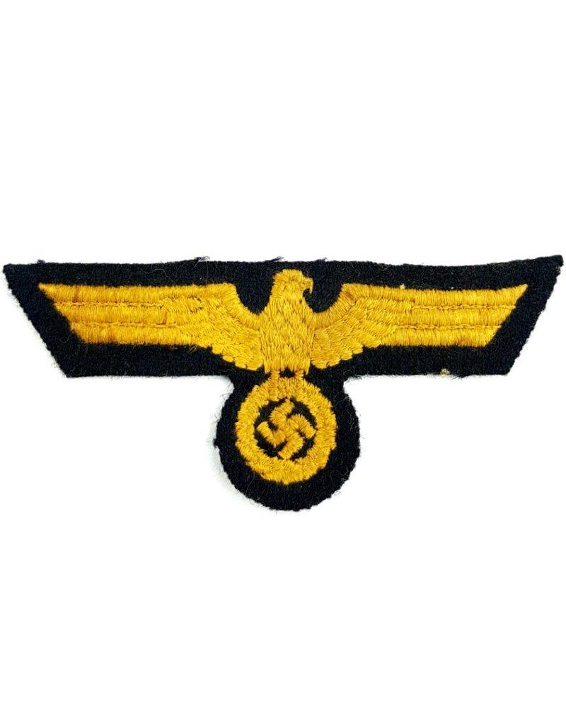 Kriegsmarine Borst Adelaar