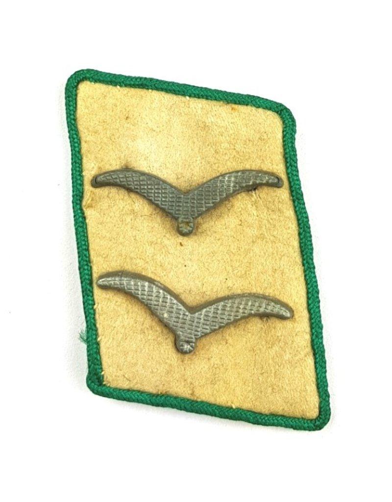Hermann Göring Division 'Jäger' - Collar Tab