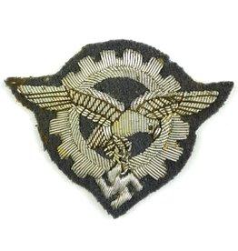 Generalluftzeugmeister Borst-adelaar