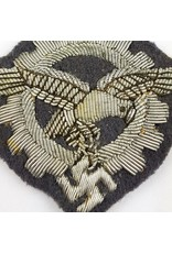 Generalluftzeugmeister Breast Eagle