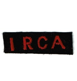 1st -RCA