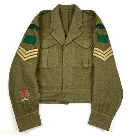 Battledress BCR 1944