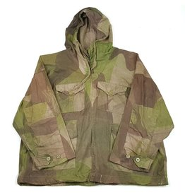 Camouflage Windproof Smock