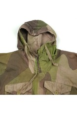 Camouflage Windproof Smock - 1943