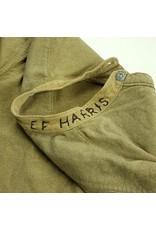 British Collarless Shirt