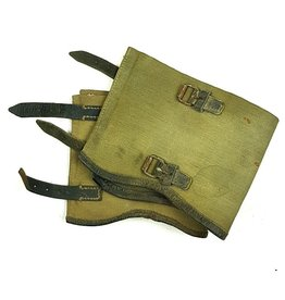 WH Canvas Gaiters