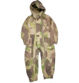 Camouflage Tanksuit