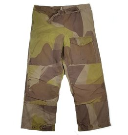 Camouflage Windproof Broek