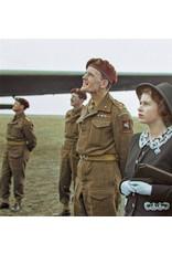 British Airborne Red Beret 1945