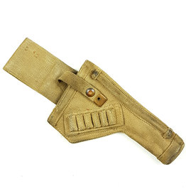British/Canadian Tank Holster
