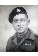 Royal Armoured Corps Baret 1944