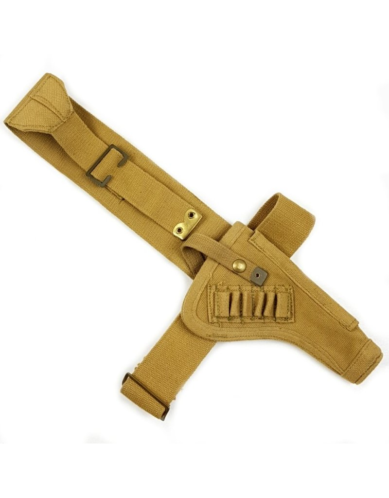 WO2 Canadees Tank Corps Holster