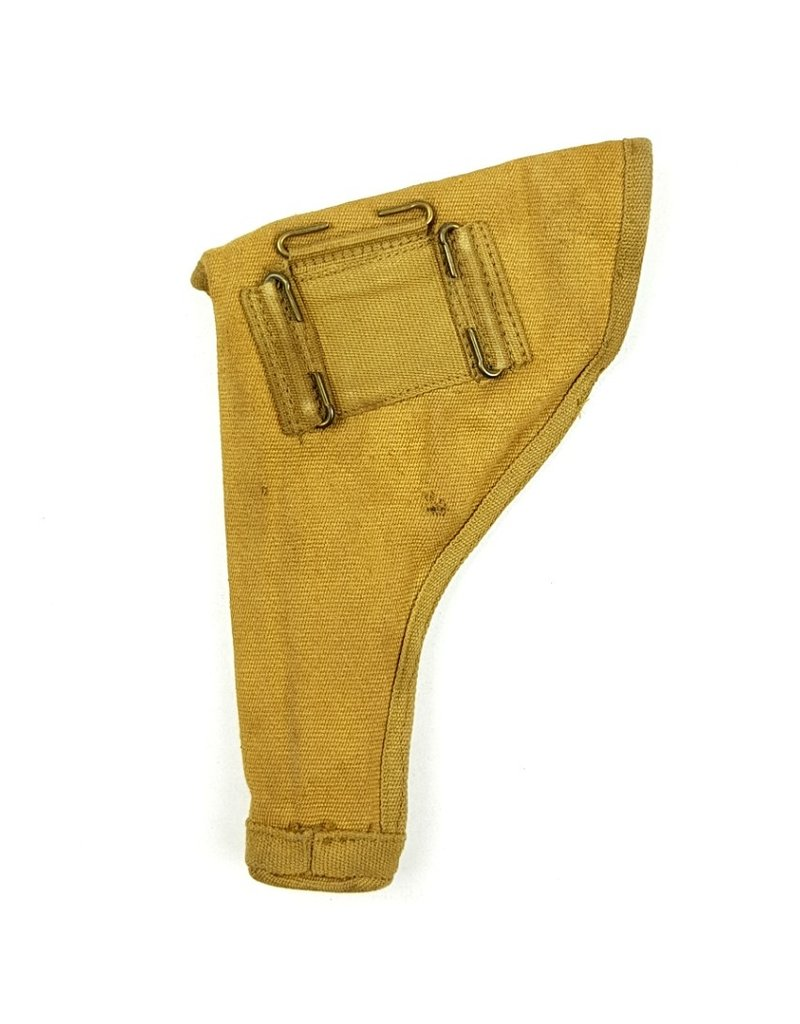 Canadian P37 Holster  - 1940