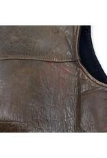Canadian Leather Jerkin