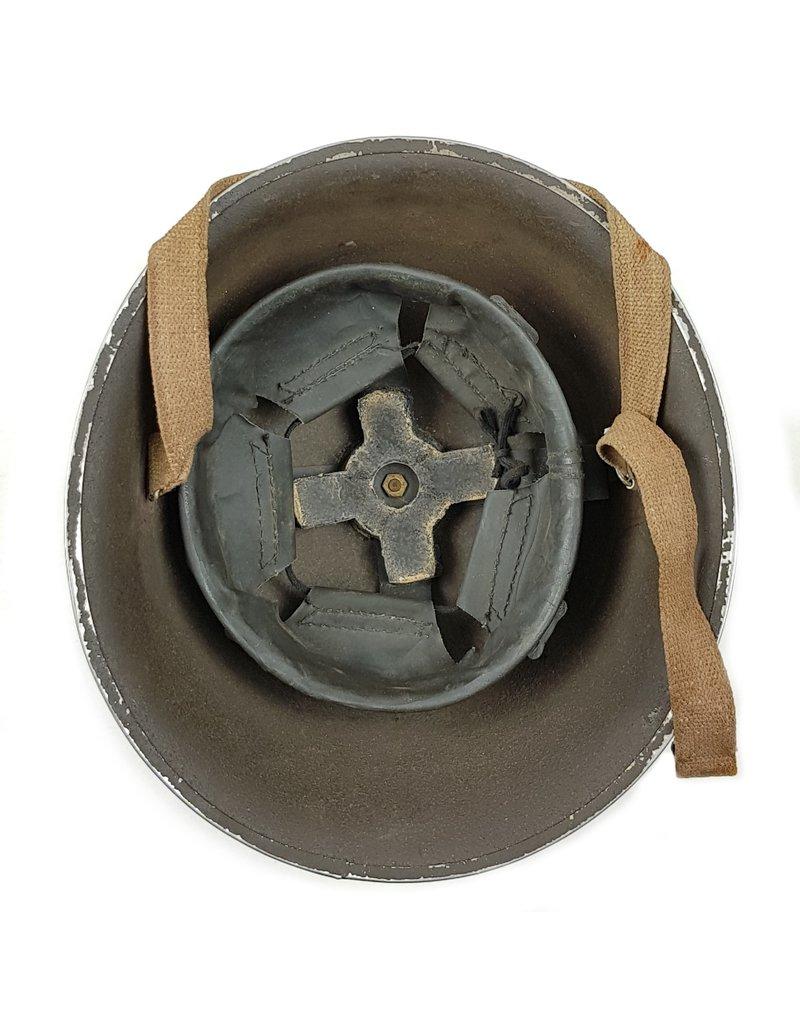 WW2 British/Canadian MkIII Helmet