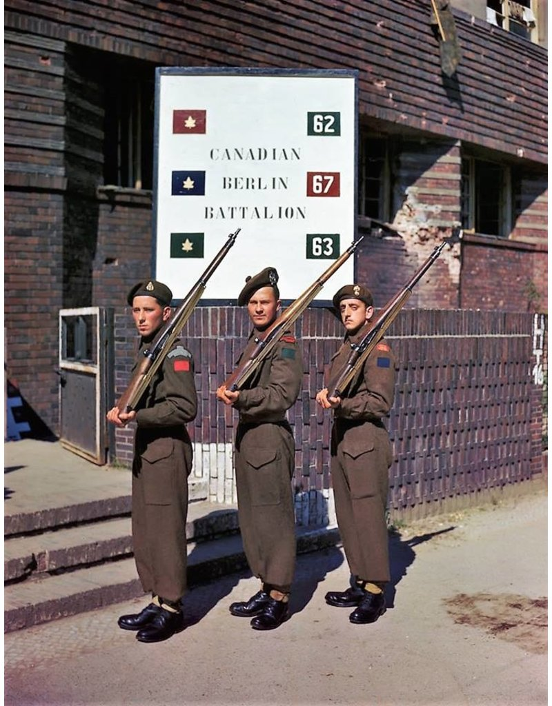 2nd Canadian Infantry Division - Embleem