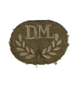 Driver/Maintenance Trade Badge