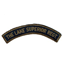 Lake Superior Regiment