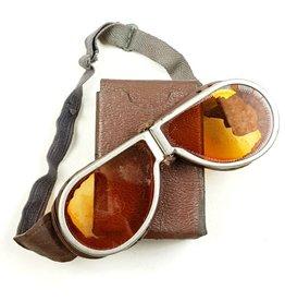 Engelse Stofbril