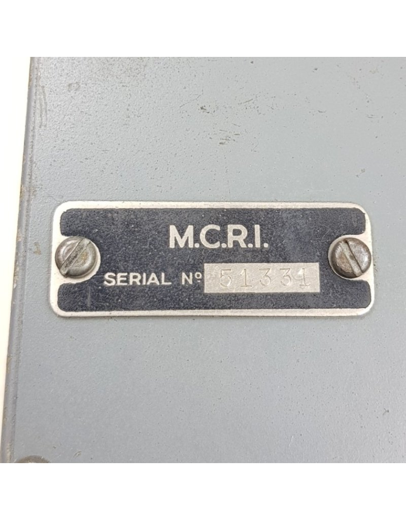 MCR-1