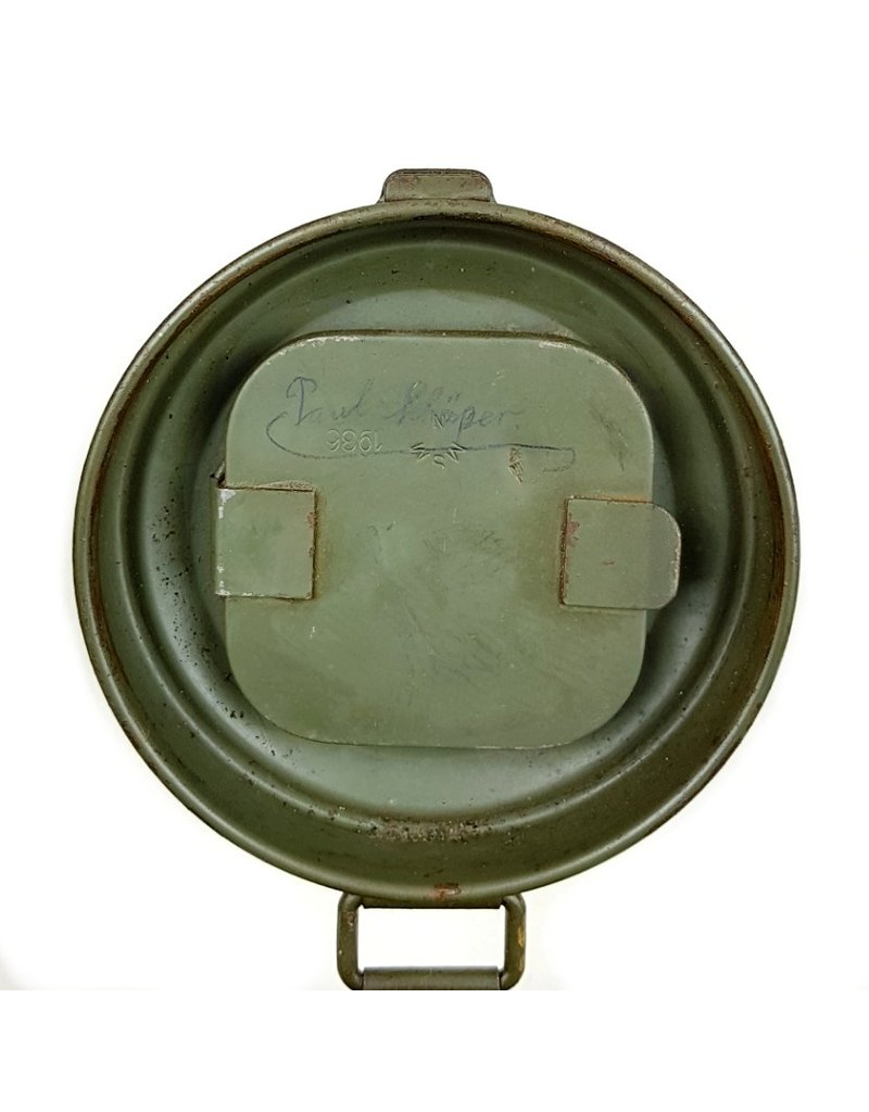 German Gasmask Set