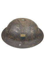 Canadian Helmet of the Royal Canadian Corps of Signals