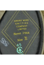 Canadese WO2 Baret - Grote maat