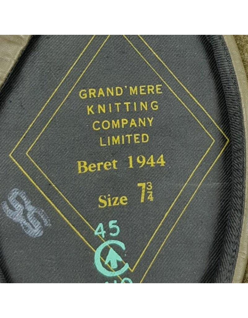 Canadian WW2 Beret - Big size