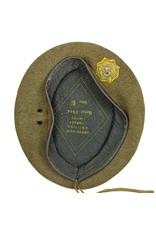 Canadese WO2 Baret 1944 - RCASC