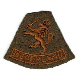 WW2 Dutch Free Forces