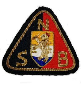 NSB Arm-Badge