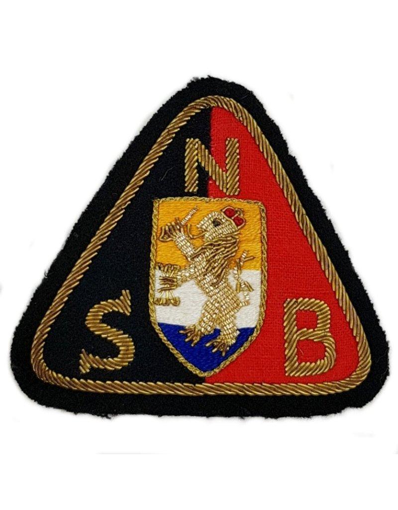 NSB Arm-Badge