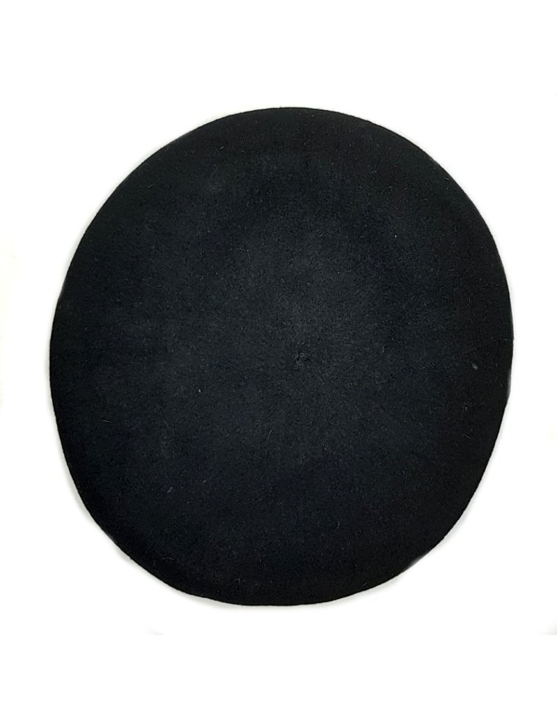 Early Canadian WW2 Beret (1943)