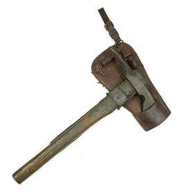Dutch Pickaxe