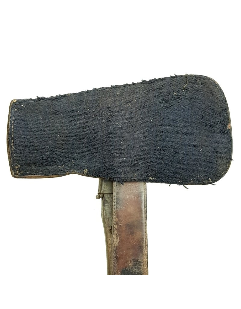 Dutch Pickaxe with Carrying Case