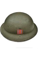 Canadese Helm van de Royal Canadian Engineers