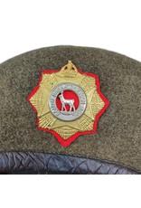 Canadian WW2 Beret  - South Saskatchewan Regiment