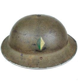 British RECCE Helmet