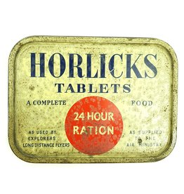 Horlicks Ration
