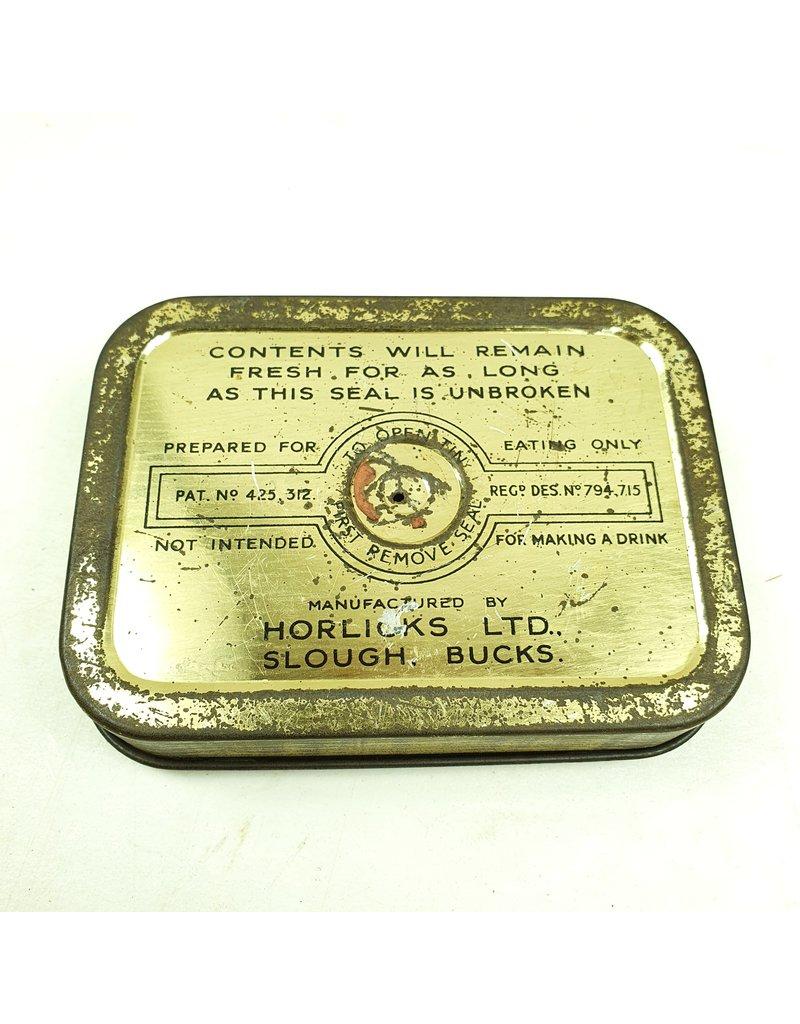 Horlicks Tablets 24 Hour Ration