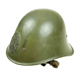 Dutch M34 Helmet