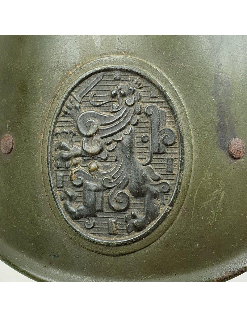 Nederlandse M34 Helm