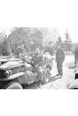 48th Highlanders of Canada - Schouder Embleem