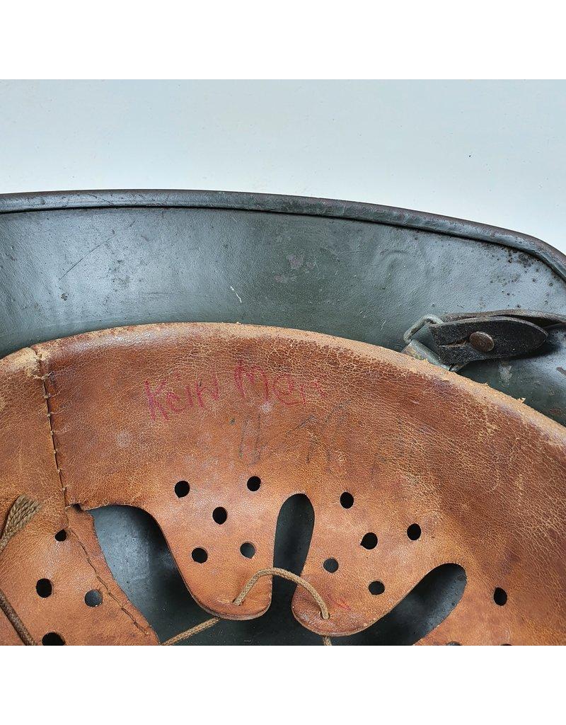 Wehrmacht M40 SD Helm ET64