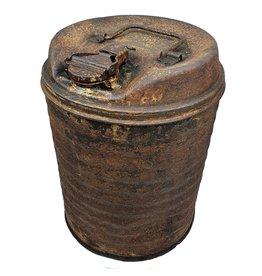Petrol Carnister 1943