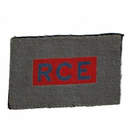 RCE 3rd Div. Patch